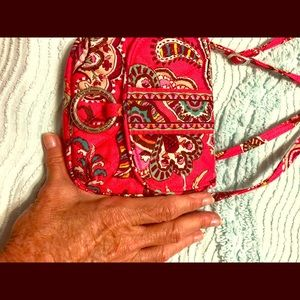 Kids Vera Bradley purse